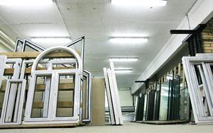 Производство пластиковых окон в Казани
