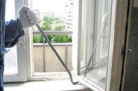 Замена окна в Казани